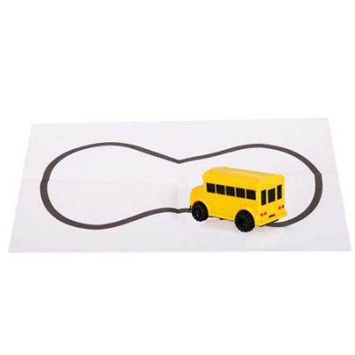 Magic Inductive Toy Car segue Black Lines per i bambini