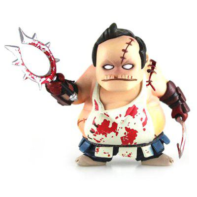 Classical Movie and TV Doll Decoration