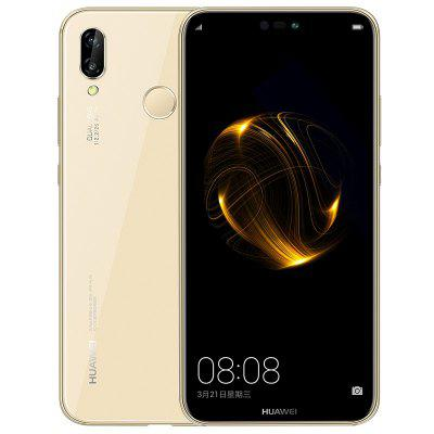 HUAWEI nova 3e 4G Phablet International Version
