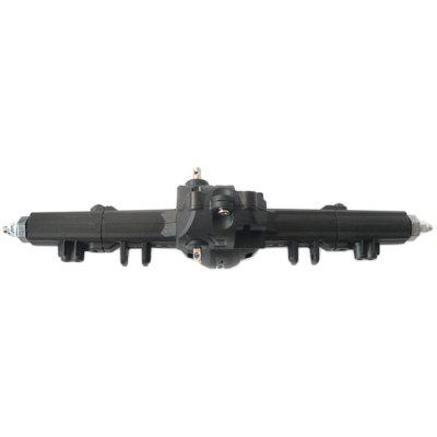 BX03 Rear Axle Gearbox for P401 / P402 / P601 1/10 RC Car