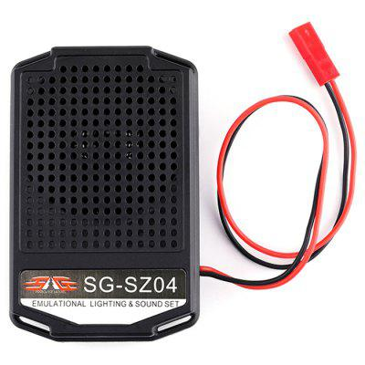 SG - SZ04 Lighting Sound Set for RC Car