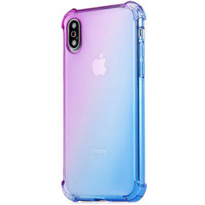Shock-resistant Gradiente Phone Case for iPhone XS