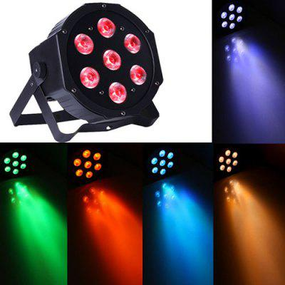 RGBW LED Stage Light for Wedding Party