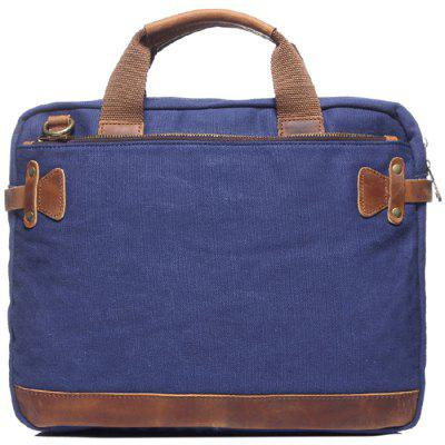 GFAVOR Source Point 2053 Leather Men's Handbag