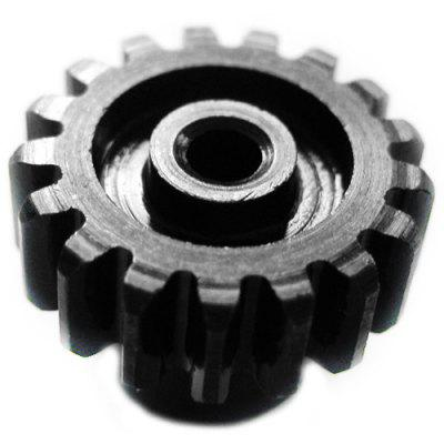 Metal Motor Pinion Gear 17T do samochodu WLtoys A949 A959 A969 A979 RC Car