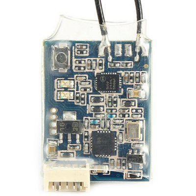 FrSky XSR 2.4GHz 16CH ACCST Receiver Board SBUS CPPM Output