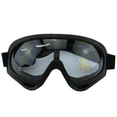 X400 Outdoor Sports Wind and Water Proof Goggles