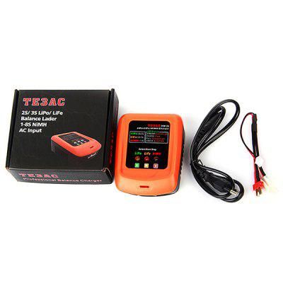 TE3AC 25W Balance Charger for RC Model