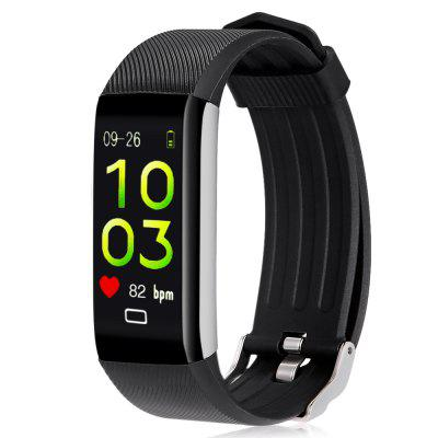 Alfawise B7 Pro Fitness Tracker with 24h Heart Rate Monitor review