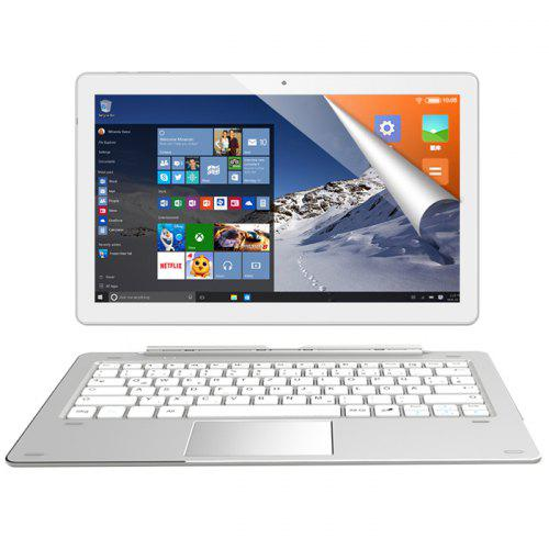 ALLDOCUBE iWork 10 Pro 2 in 1 Tablet PC with Keyboard