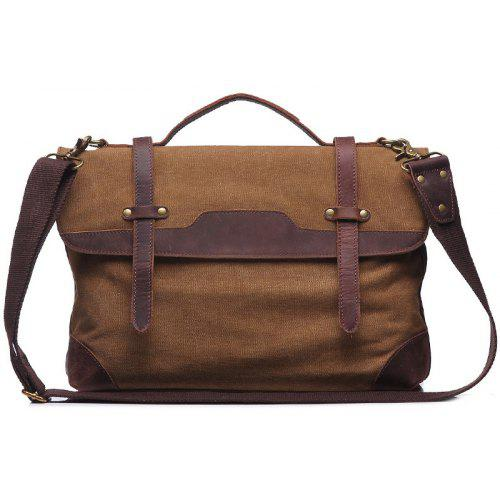 GFAVOR Men s Handbag Multifunctional Canvas Retro Bag - PHP2531.81 ... 30fd7b57ab