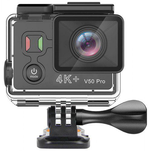 Original EKEN V50 Pro 4K Action Camera WiFi Waterproof Sports DV