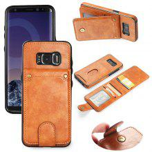 Multifunctional Phone Case for Samsung Galaxy S8