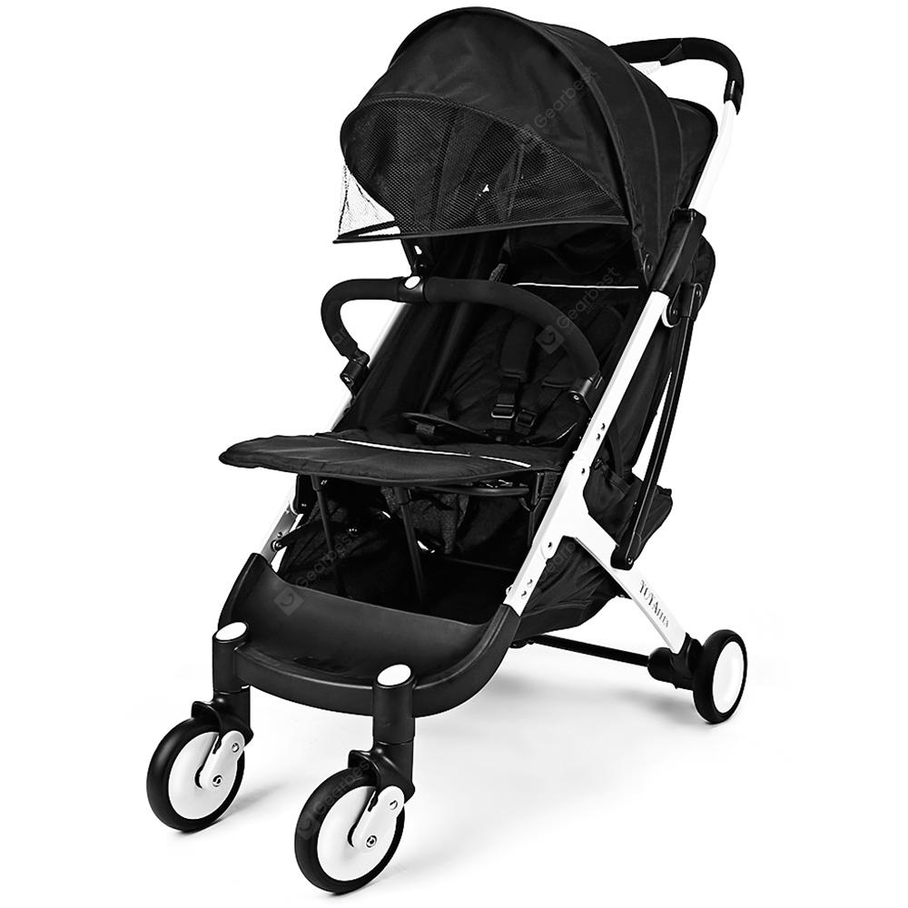 Yoyaplus A09 Foldable Baby Stroller 8499 Free Shipping Creative Clasic