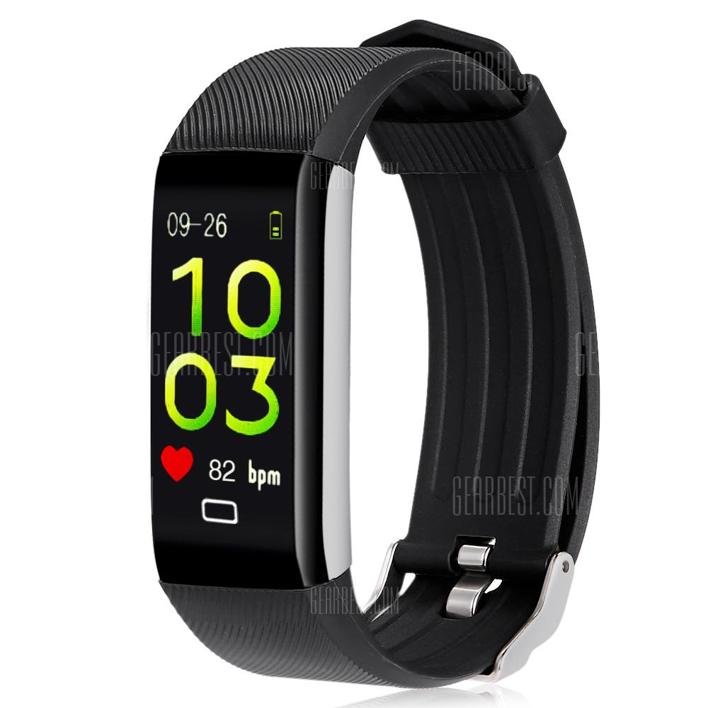 Alfawise B7 Pro Fitness Tracker with 24h Heart Rate Monitor