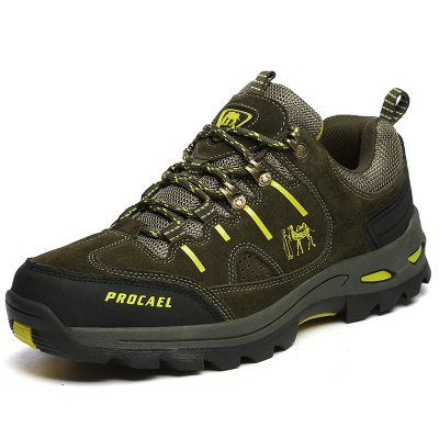 Men's Sneakers Outdoor Climbing Leisure
