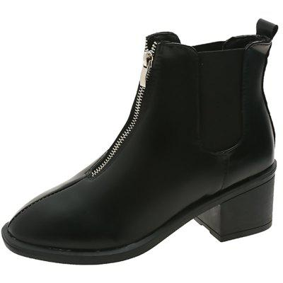 Women Boots All-match Comfortable