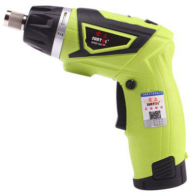 SND136D Charging Handheld Electric Screwdriver Tool 7.2V