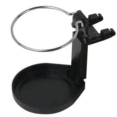SD - 1005G Car Cup Drink Can Coke Wine Glass Holder Air Vent Universal Fit Bottle Mount Stand