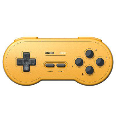 8Bitdo SN30 Bluetooth Gamepad Game Controller for Nintendo Switch