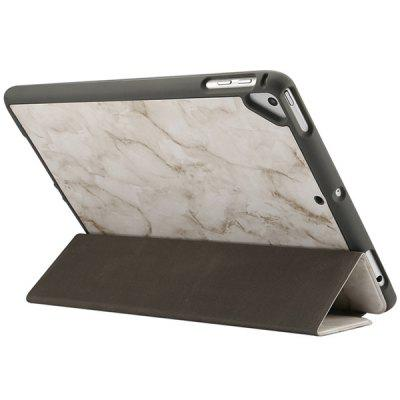 TPU Silicone Full Body Cover Soft Tablet Case for New iPad 2017 / 2018 9.7 inch
