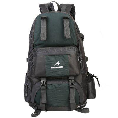 Aofeng Large Capacity Waterproof Travel Backpack