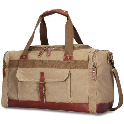KAKA Large Capacity Diagonal Multi-function Casual Travel Bag
