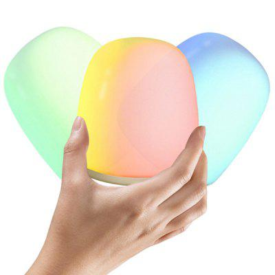 FYZ9194 Creative Touch Sensitive Color Changing Led Night Light