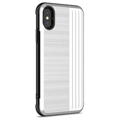 Multifunctional Ultrathin Phone Case for iPhone XS