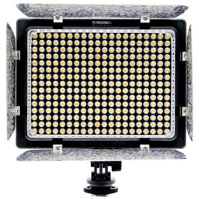 YONGNUO YN300 III LED Camera Video Light with 5500K Color Temperature and Adjustable Brightness