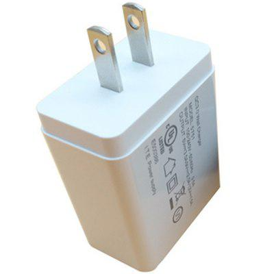 6802C One USB Fast Charger US Plug