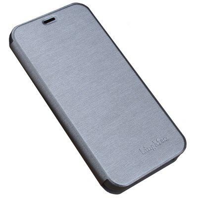 Custodia in PU Pelle Antigraffi Custodia con Supporto per iPhone 8 Plus
