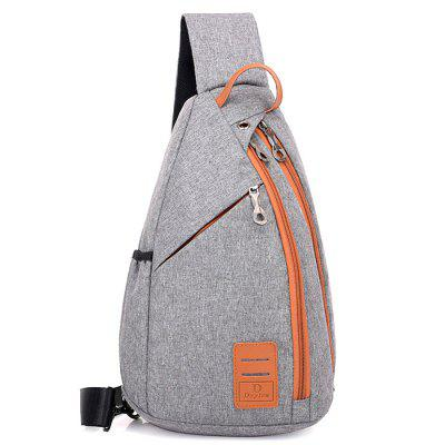 1625 Lightweight Fashion Casual Multifunctional Chest Bag