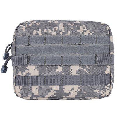 ACU Camouflage MOLLE Multi-function Collection Waist Pack / Medical Kit for Outdoor Events