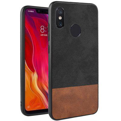 LuanKe Textured Simple Cellphone Case do Xiaomi Mix 2S