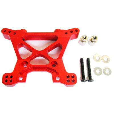 Anodized Aluminum Front Shock Tower for Traxxas 1/10 RC Car