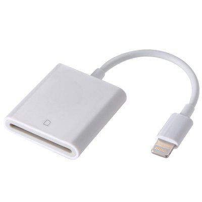 8 Pin SD Card Reader