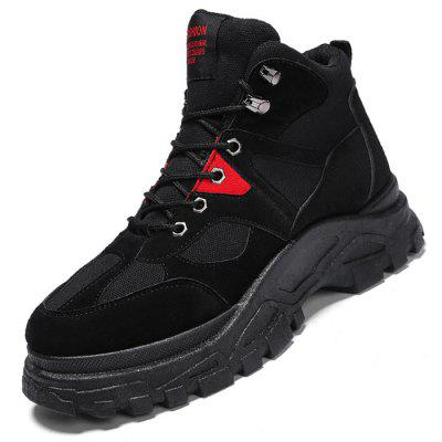 Retro Boots for Men