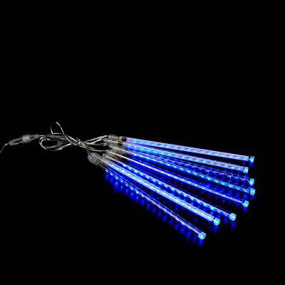 Waterproof Meteor Rain String Light for Garden Landscape Outdoor Decoration