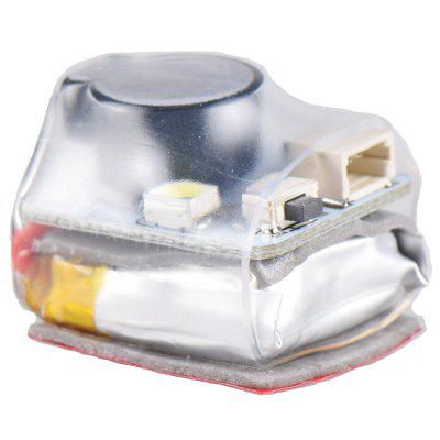 JHE42B - S Finder Artifact BB Ring Buzzer Alarm with LED Light