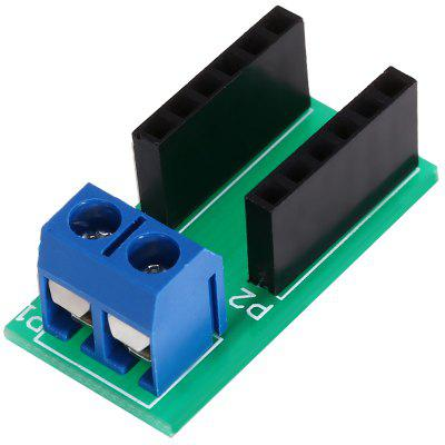 Cable Wire Connective Terminal Module for Arduino