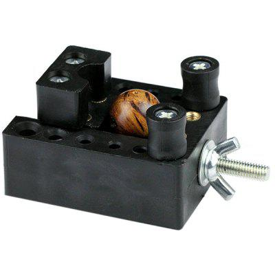 Vise for Small Object Carving Repair Fixing