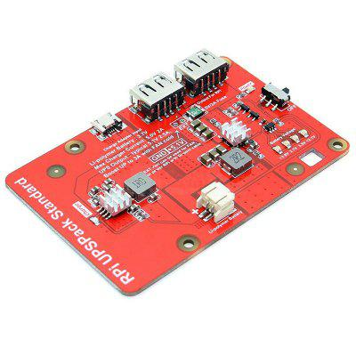 UPS LiPo Battery Expansion Board for Raspberry Pi Cellphone