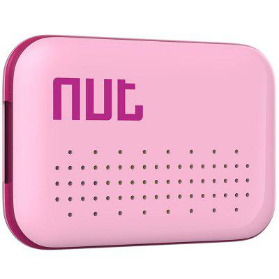 Nut mini Rastreador Bluetooth Inteligente Chave Localizador de Alarme GPS