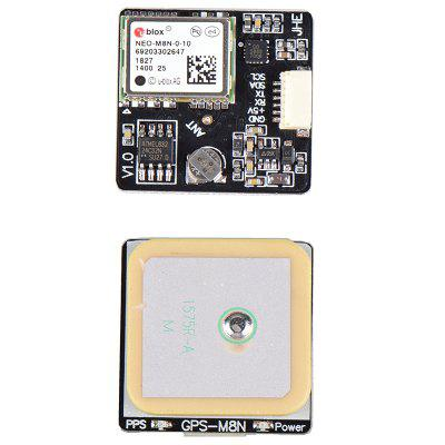 M8N Flight Controller with GPS Compass Module for RC Drone