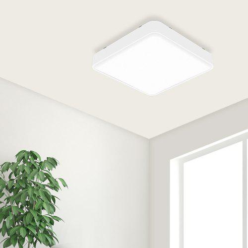 Yeelight Plafoniera Intelligente a LED Quadrata