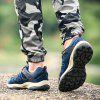 Men's Sports Shoes for Winter Outdoor - DEEP BLUE