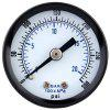 TS - 40 - 300PSI Vacuum Manometer - BLACK
