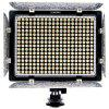 YONGNUO YN300 III LED Camera Video Light with 5500K Color Temperature and Adjustable Brightness - BLACK