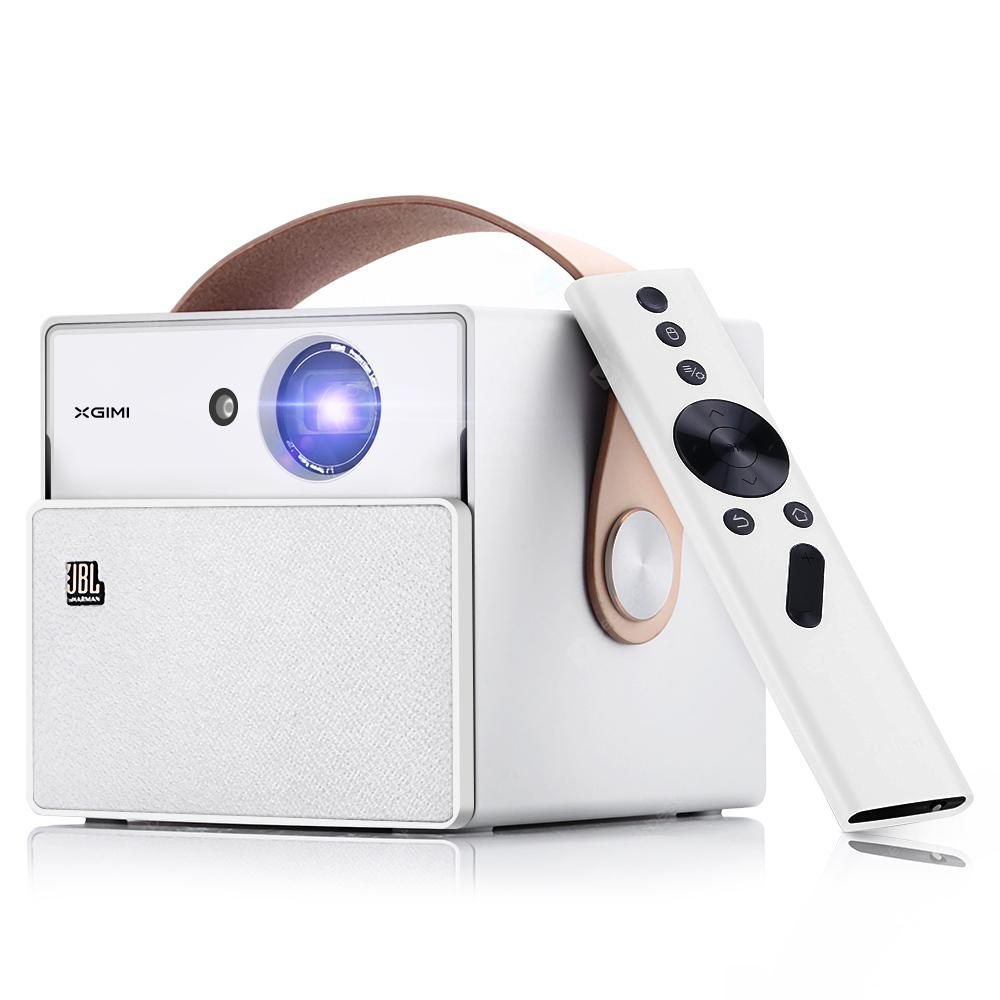 XGIMI CC Mini Portable Projector LED 1080P Full HD –